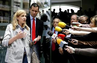 ¿El resurgir de la monarquía española?