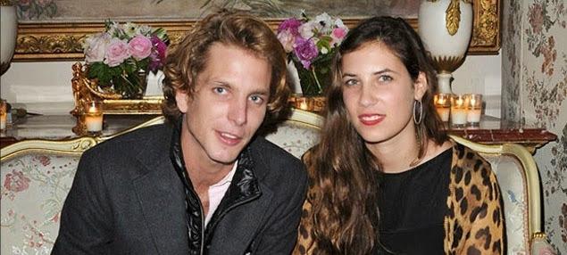 Suenan nuevas campanas de boda en Mónaco
