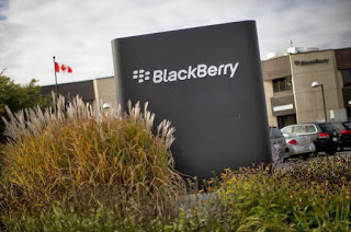 Los pretendientes de Blackberry