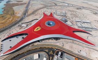 Ferrari, una muy buena inversión