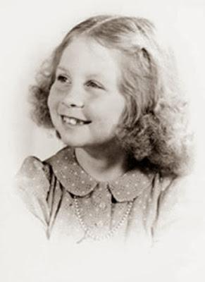 La Reina Dña. Sofía cumple 75 años