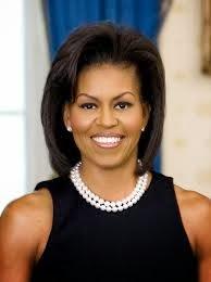 Michelle Obama, la Primera Dama de Estados Unidos