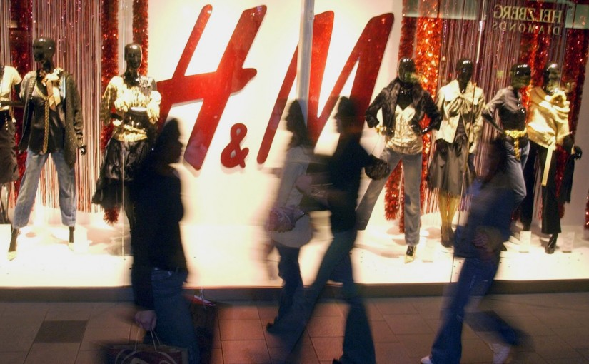 Buenas nuevas para H&M