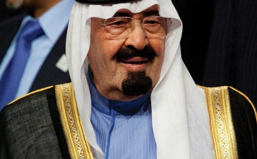 Cambio de posición en las monarquías mundiales