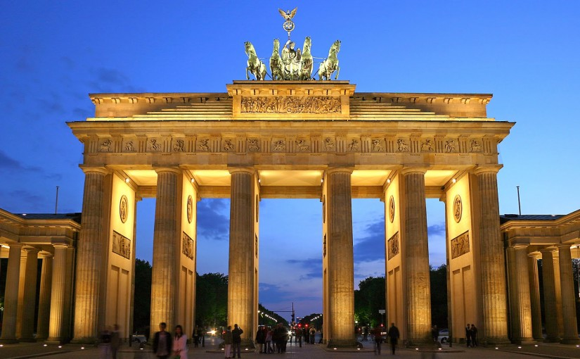 ¿De verdad son tan buenos los alemanes?
