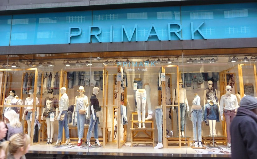 Primark se marca un puntazo en España