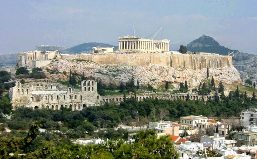 ¿Es bueno que Grecia salga del euro?