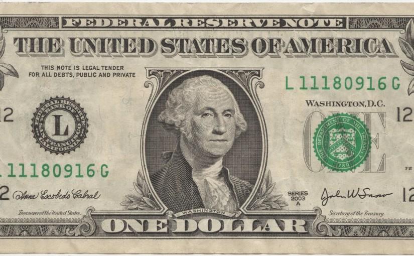El impacto del dólar